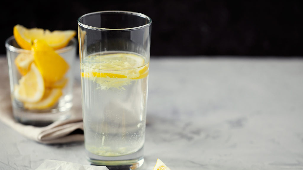 Truth Or Myth: Is It Beneficial To Drink Water With Lemon Juice On An Empty Stomach?