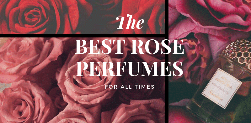 8 Perfumes That Smell Like Roses